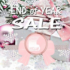 End if Year SALE